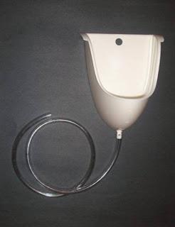Kijiji urinal