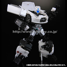 E-Hobby EXCLUSIVE ALTERNITY ULTRA MAGNUS