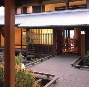 japanese home design is not only formed in the style of japanese