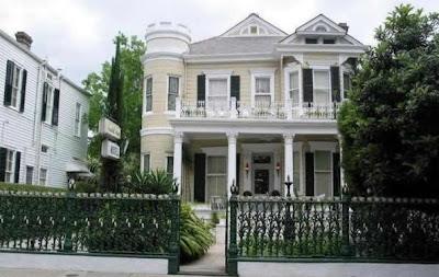 HOME DESIGN: Agustus 2010