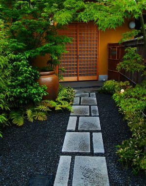 Japan Landscape Design