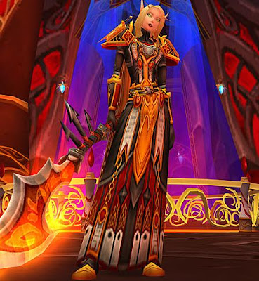 world of warcraft blood elf paladin. world of warcraft blood elf