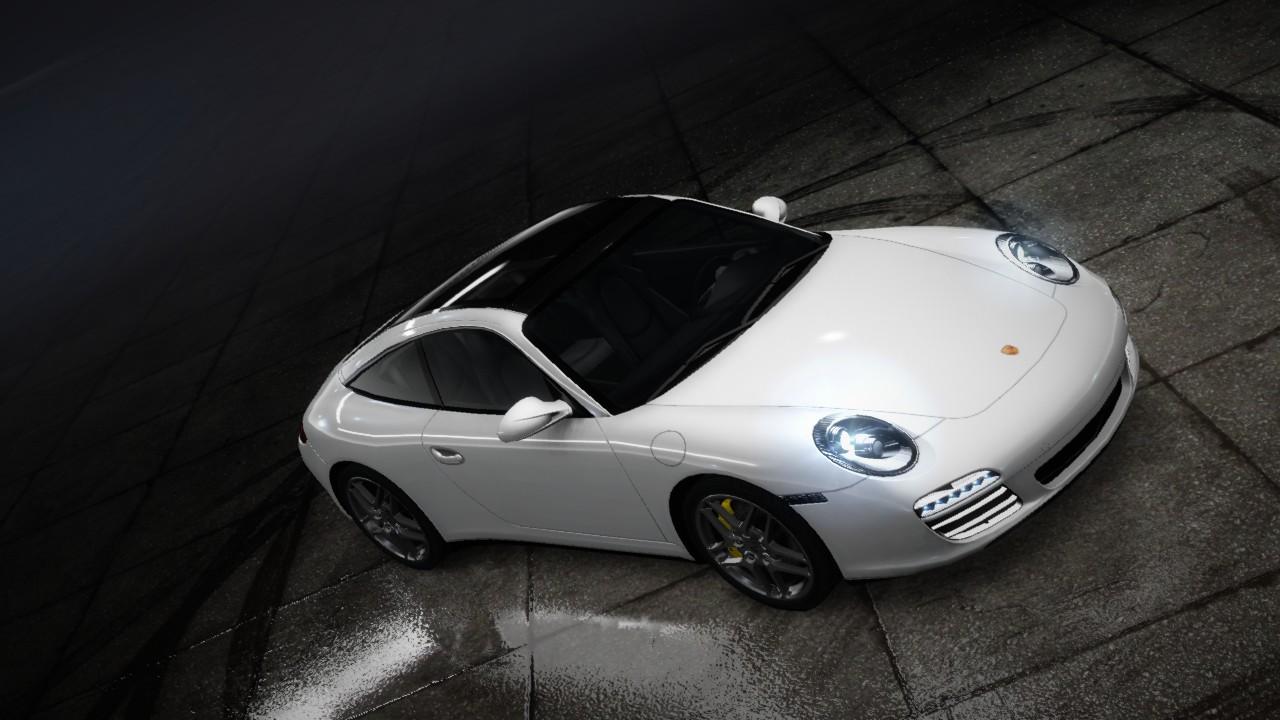 Obi\'s World Wide Web of Cars: NFS Hot Pursuit Car Profiles: Porsche ...