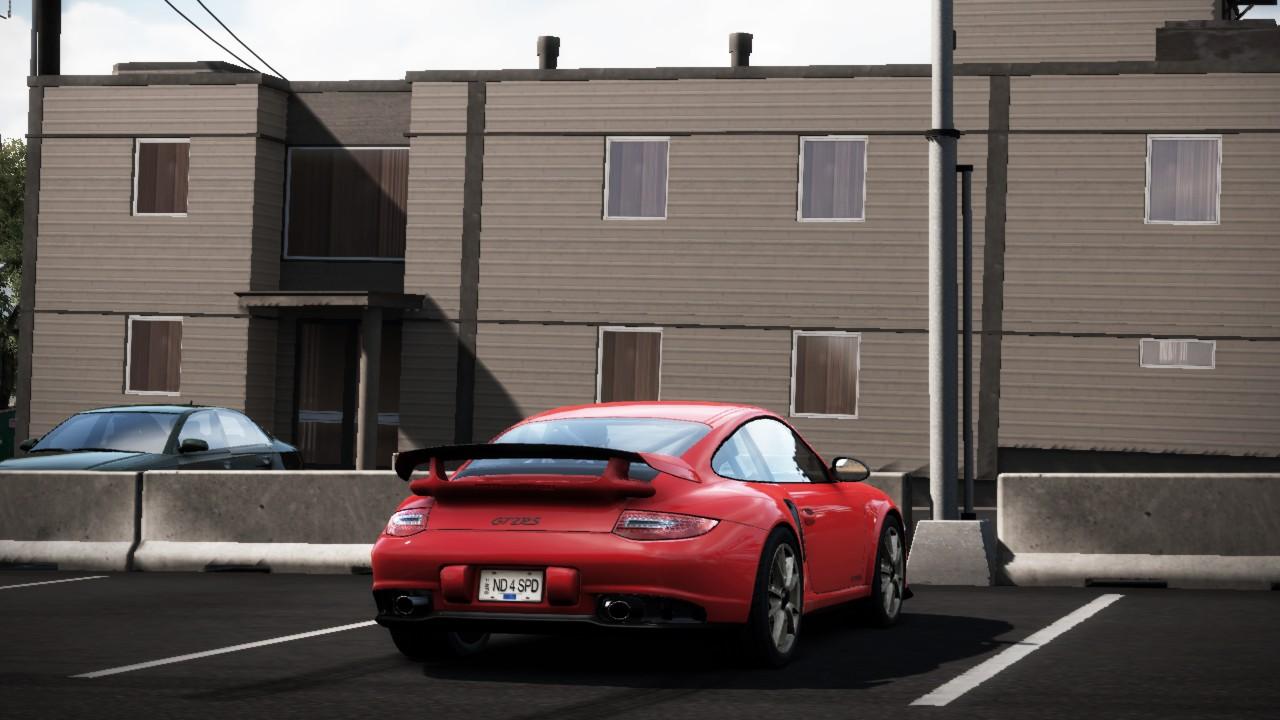 nfs hot pursuit car profiles porsche 911 gt2 rs. Black Bedroom Furniture Sets. Home Design Ideas