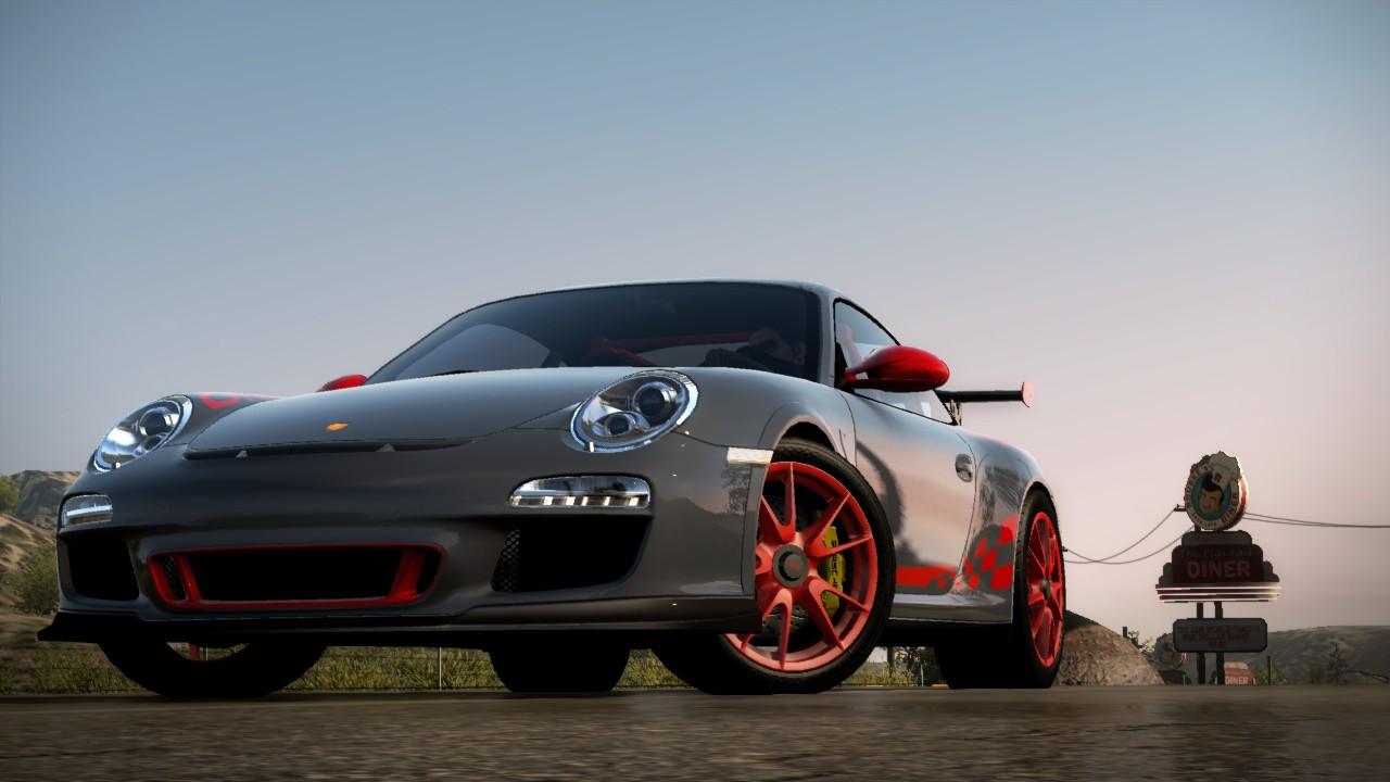 nfs hot pursuit car profiles porsche 911 gt3 rs. Black Bedroom Furniture Sets. Home Design Ideas