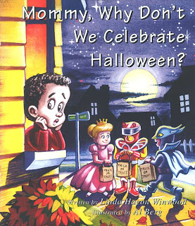 Christian children 39 s book review mommy why don 39 t we for Why do we celebrate halloween in america