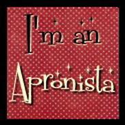 Nadine's~Apronista