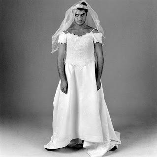 Men In Wedding Dresses Bridal Gowns