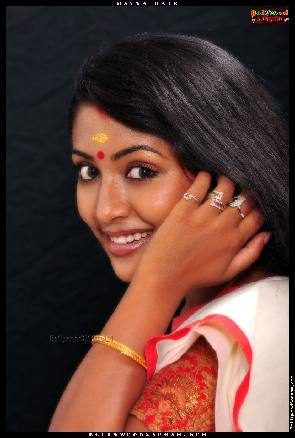 navya nair hot song