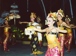 TRADISIONAL DANCE