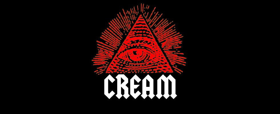 Cream: Creative Magazine