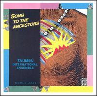 Taumbu International Ensemble