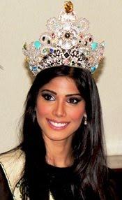 Miss Terra 2010