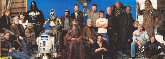 :: star wars family ::