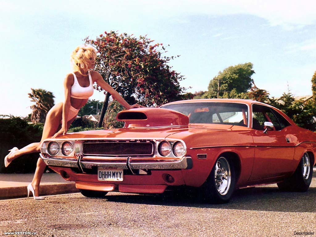 from Ayaan naked sexy women and muscle cars