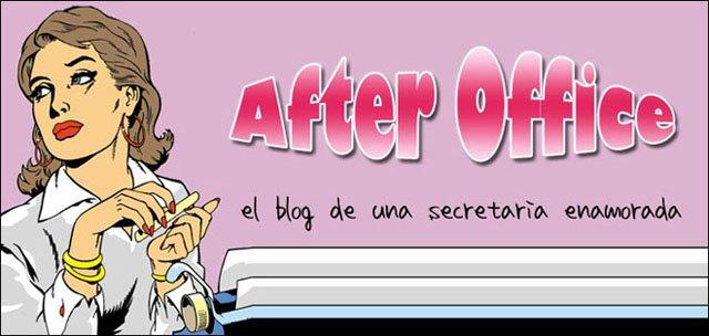 El blog de una secretaria enamorada