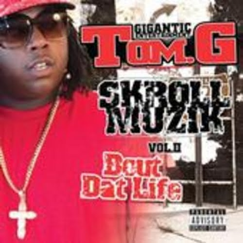TOMMYGUNZ Skrollmuzik front large Photo of Tommy Gunz