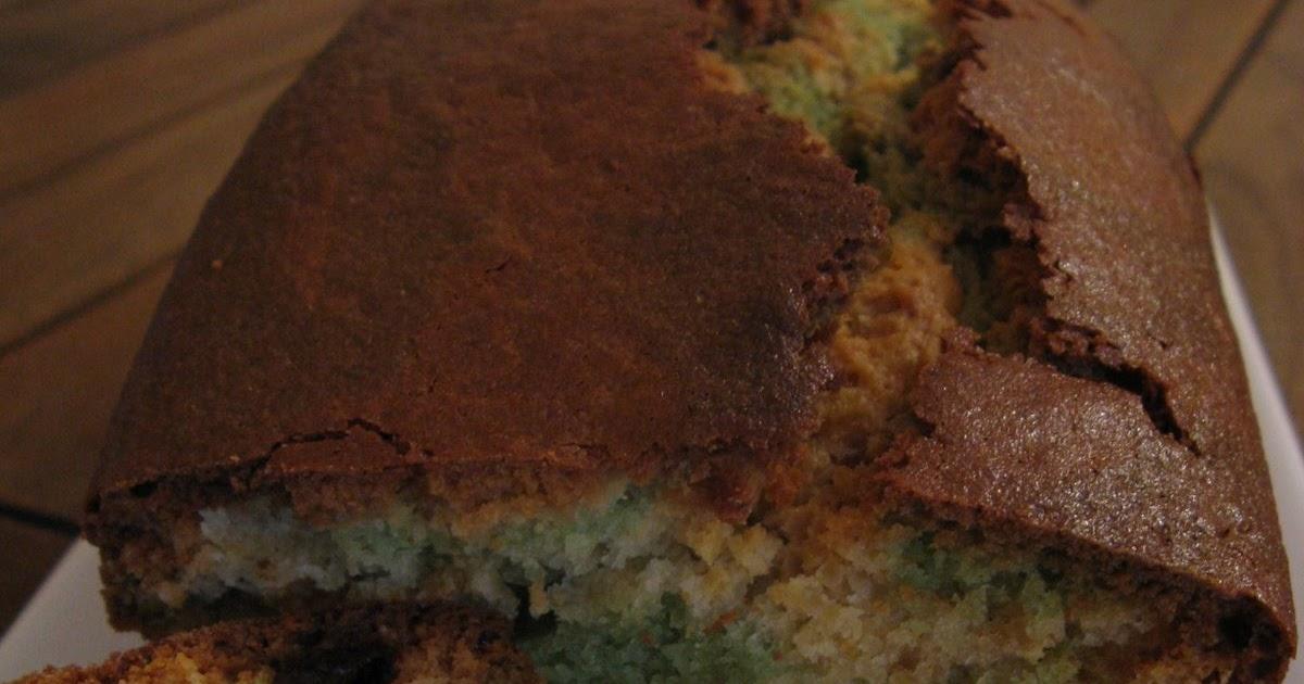 Sponge Cake Chocolat Coco