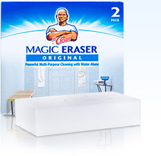 Image Mr.Clean Magic Eraser by Chlorox