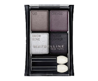 Image Maybelline Eye Shadow Quads