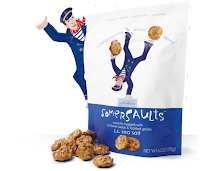 S.S. Sea Salt Somersaults Snacks
