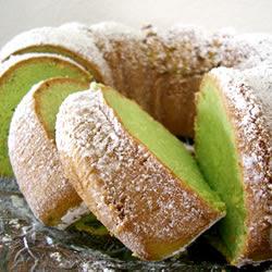 pistachio Cake Image 4