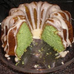 pistachio Cake Image 3