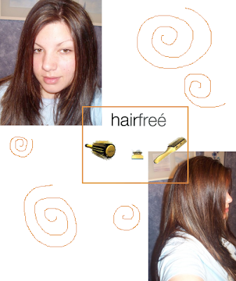 hairfreé giveaway