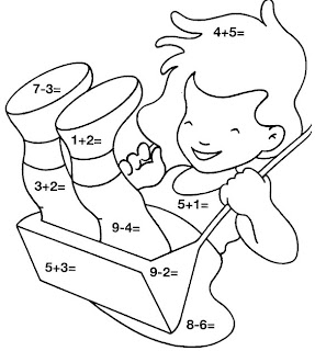 Matemática e Cores