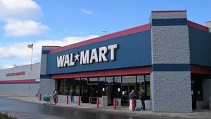 Is Walmart open on Christmas day?