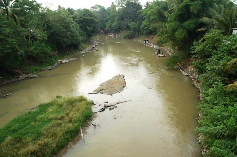 Sungai Balangan
