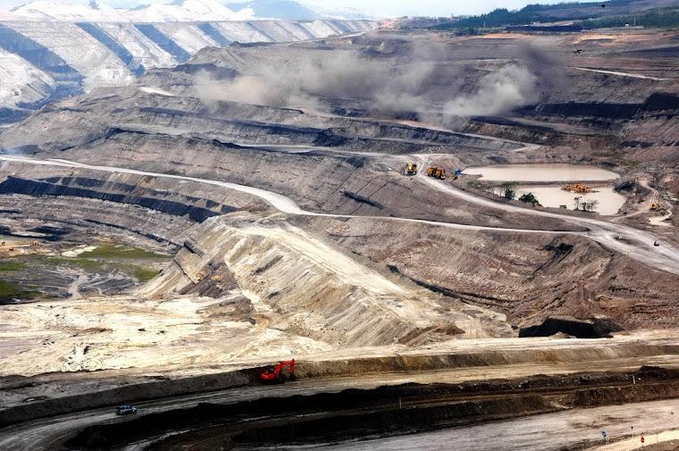 tambang batubara di kalimantan selatan
