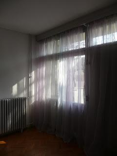 attorno a Kikinda: la mia stanza