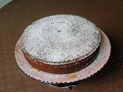 Donna hay s chocolate mud cake