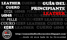 GUÍA DEL PRINCIPIANTE LEATHER