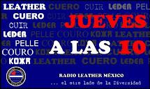 JUEVES A LAS 10: RADIO