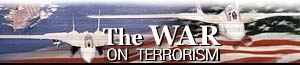 The NEVER ENDING War on Terrorism