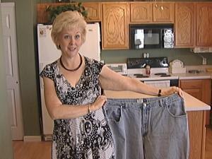 Karen Ebbesmeyer weight loss story