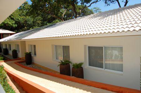 Qual a melhor telha para telhado