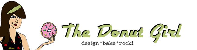 Donut Girl Bakery