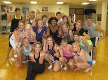 Dance Team Barefoot Pin - Pinsdaddy