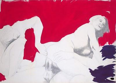 art erotique cloporte