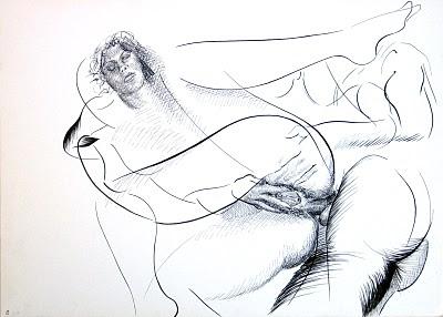 dessin pornographique erotique sodomie