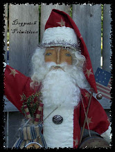 2009 Santa