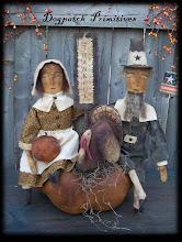 Pilgrims from 2007