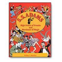 S.S. Adams Company | Exploding Cigar Prank History