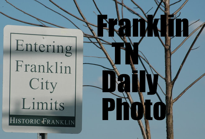 franklin daily photo