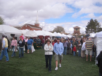 2009 St. George Art Festival