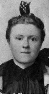 Annie Eliza Keele