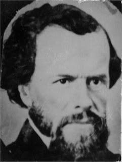 John Thomas Geary